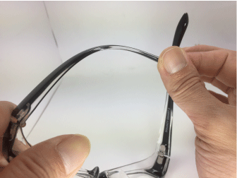 眼鏡のドクターアイズメガネ人気花粉メガネ