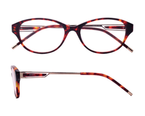 エモダ眼鏡