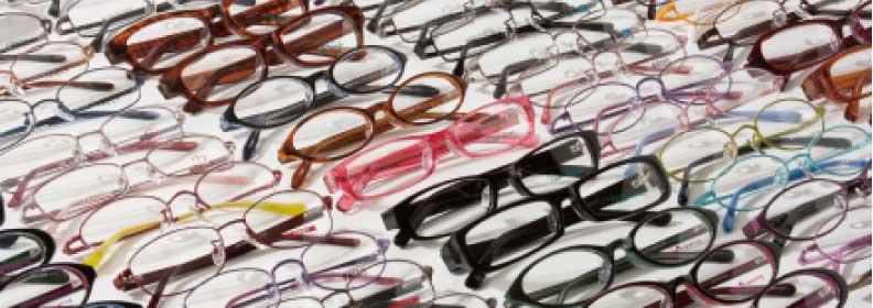 メガネ低価格一覧