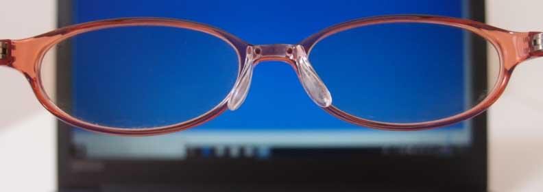 メガネフレーム画像
