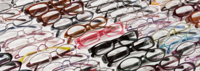 メガネ3本セット低価格メガネ